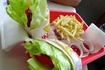 Соодветна замена за секоја брза храна