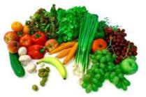Храна што обезбедува инстант енергија