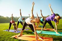 8 причини зошто да вежбате на отворено