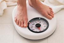 Колку често треба да застанувате на вагата?