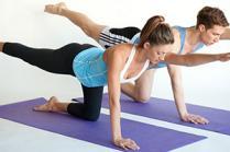 Вежби за зацврстувањето на телото и повеќе енергија