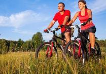 Со велосипед до подобар изглед