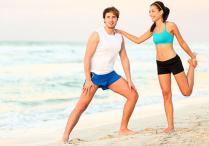Најдобри тренинг вежби за тркачите