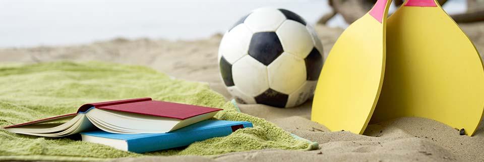 Спорт и хоби