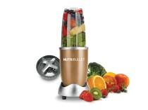 Delimano Nutribullet Gold - Екстрактор на хранливи состојки