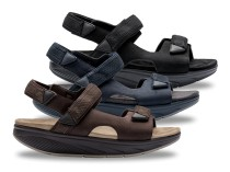 Pure Sandals 2.0 Машки сандали Walkmaxx
