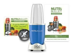Delimano  Nutribullet Blue - Екстрактор на хранливи состојки