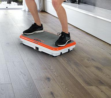 Vibroshaper Апарат за вежбање