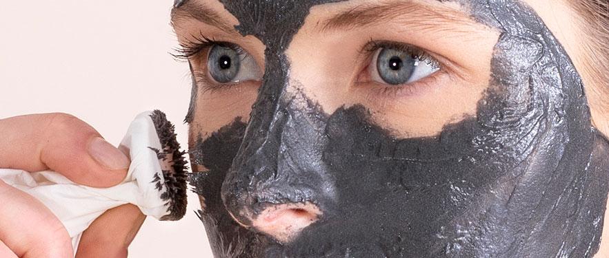 Glowing Youth Магнетна маска