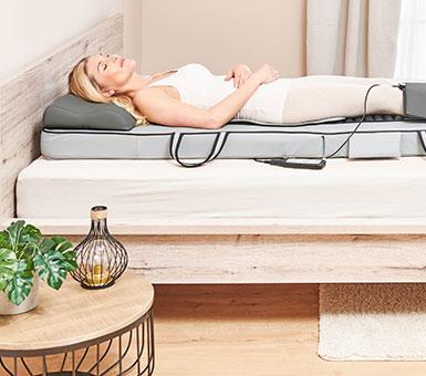 3во1 Shiatsu Подлога за масажа