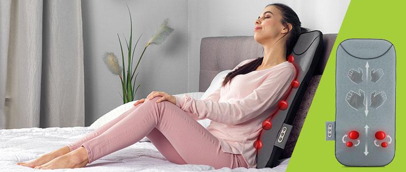 Wellneo Ultra Slim Шиатсу масажер