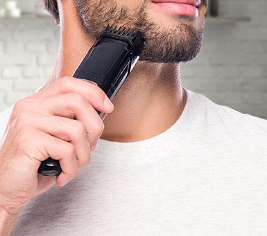 Wellneo Тример за коса и брада