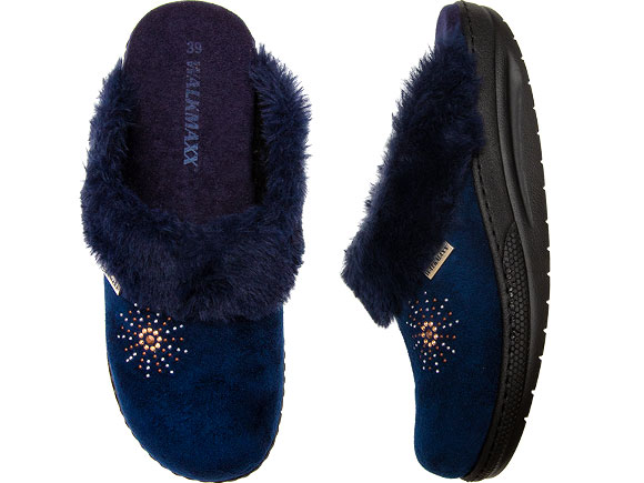 Walkmaxx Comfort Slippers Women 3.0