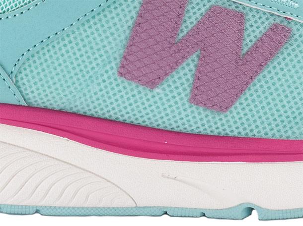 Walkmaxx Fit Sneaker Mesh