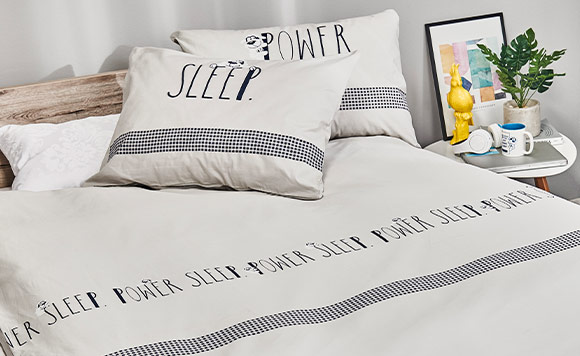 Dormeo Meo Bedding Set